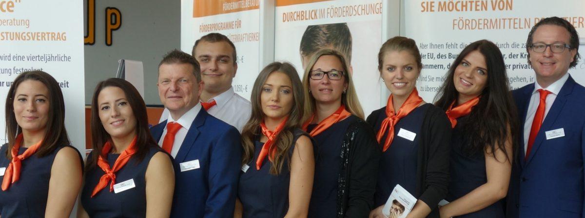 Team Förderberatung Weick Consulting