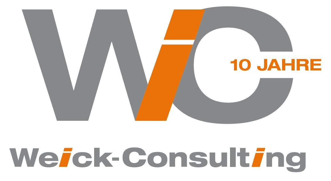 Weick Consulting Logo