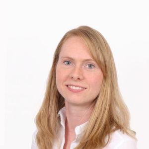 Rebecca Holzapfel Förderberaterin