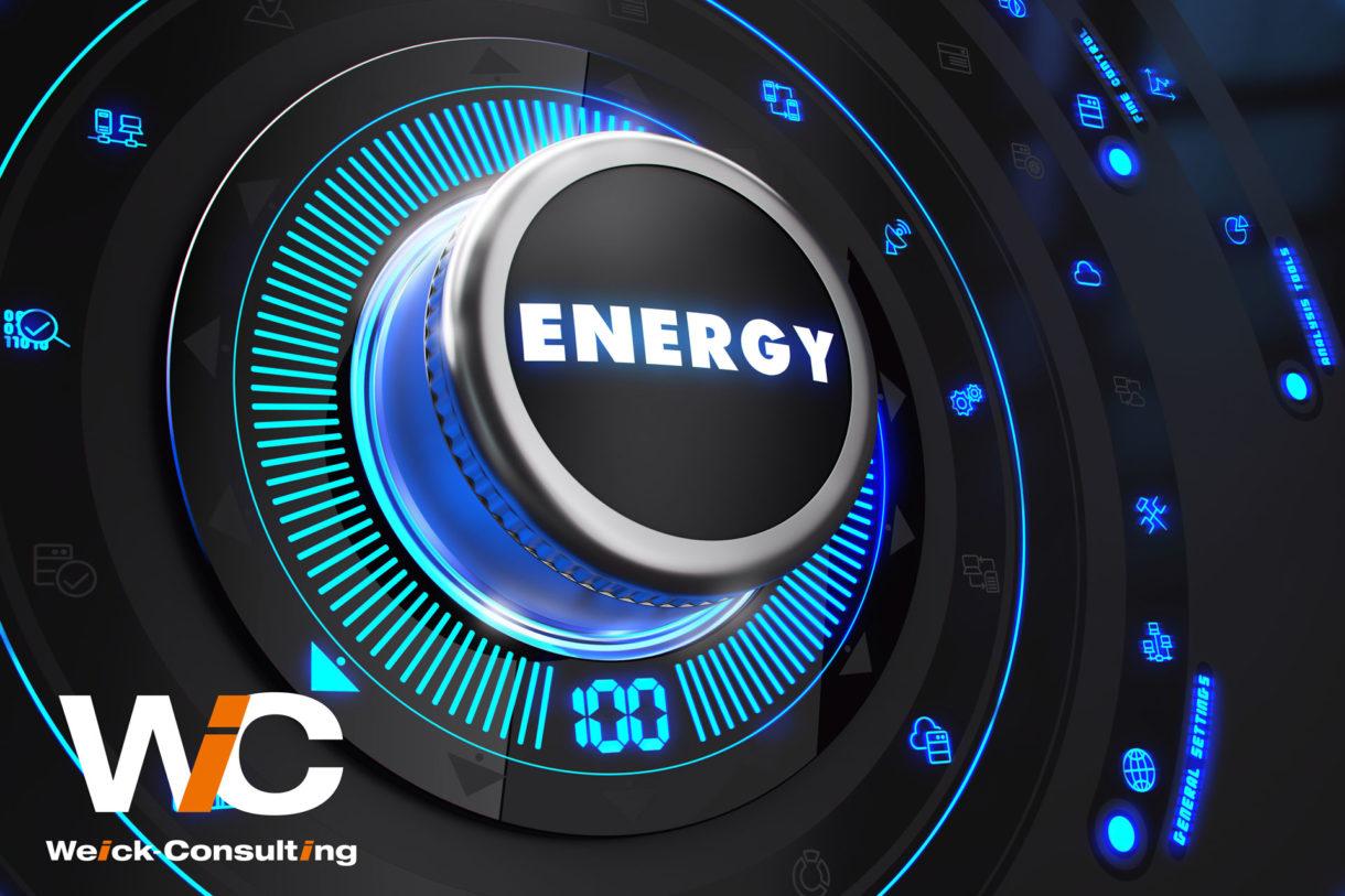 Energiemanagement Förderung nach BAFA