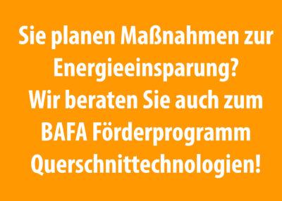 text bafa foerderprogramm querschnittstechnologie