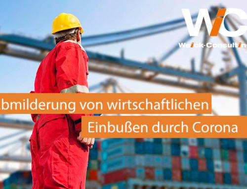 Neuauflage-Corona-Hilfen-Konjunkturpaket noch bis 30.09.2020 Anträge stellen! – Verlängerung bis 31.12.2020 in Aussicht!