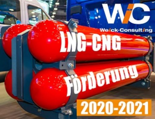 25.11.2020 -EEN-Förderung (LNG, CNG, Wasserstoff, Elektro) in 2020-2021